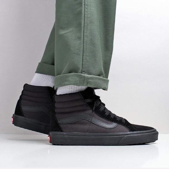 Vans Shoes | Vans Sk8hi Reissue Uc Made